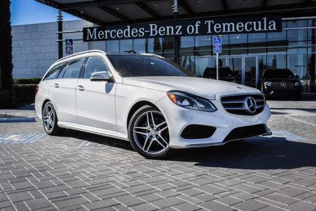 Pre Owned 2016 Mercedes Benz E Cl 350 Luxury