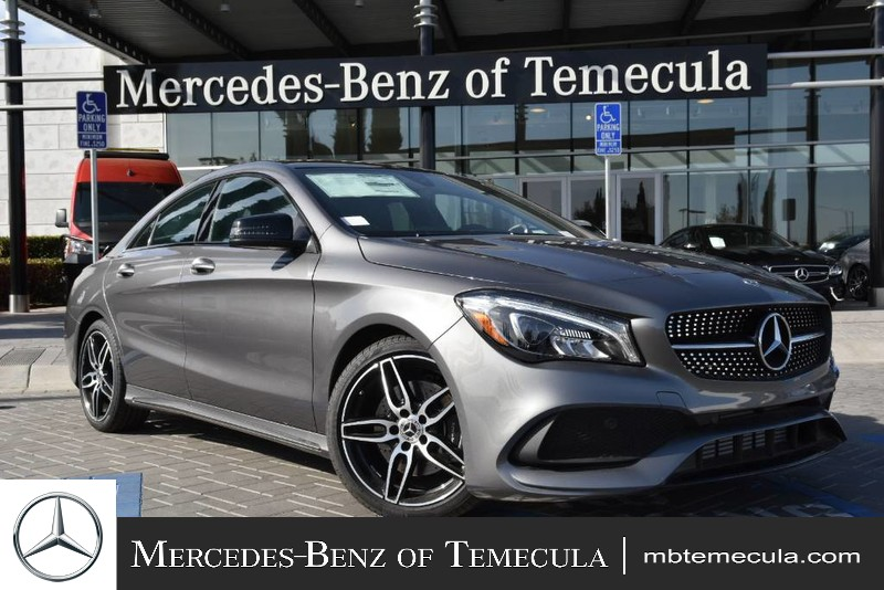 Mercedes Benz Cla >> New 2019 Mercedes Benz Cla 250 Front Wheel Drive Coupe