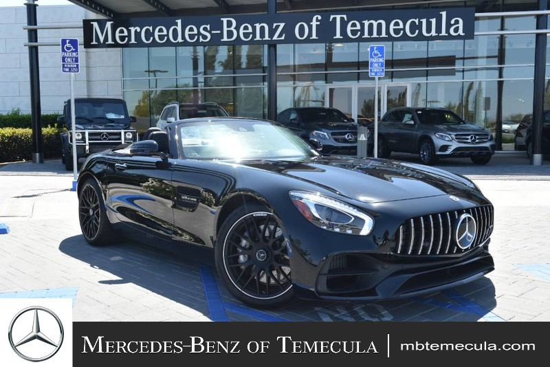 Pre-Owned 2018 Mercedes-Benz AMG® GT AMG® GT