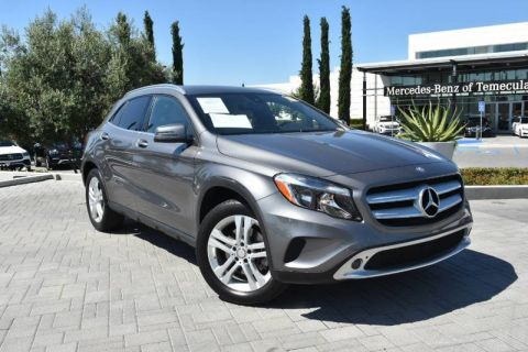 71 Used Cars for Sale in Temecula, CA | Mercedes-Benz of Temecula
